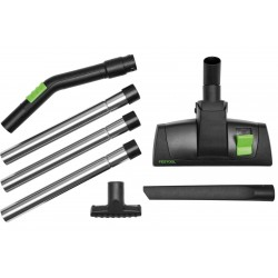 Set de curatenie in renovari de zidarie D 36 RS-M-Plus